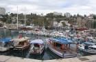 Antalya – Transport