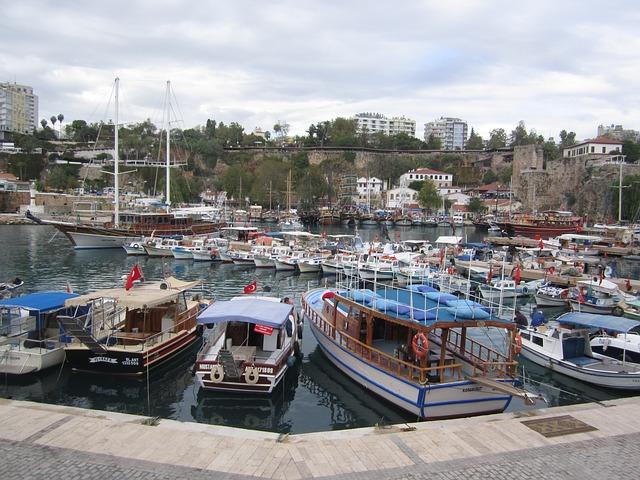Abflug Antalya Heute
