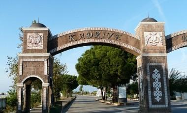 Antalyas Geschichte!