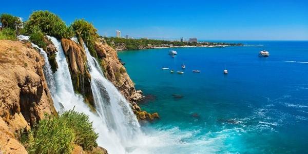 Antalyas schönste Seite – Mit dem Boot an die türkische Riviera
