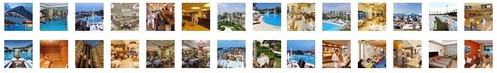 Titanic DeLuxe Beach & Resort Hotel