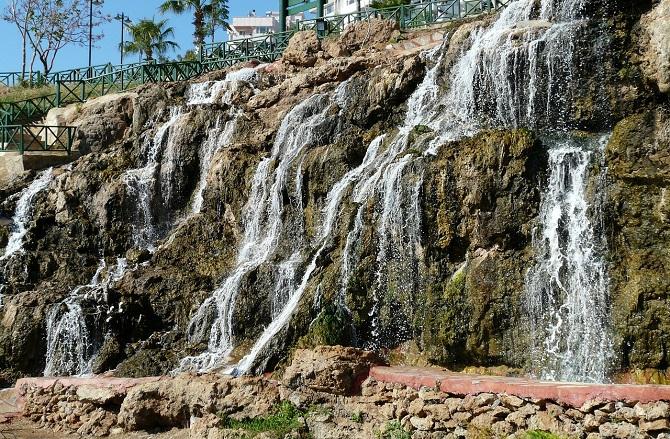 Düden Wasserfälle